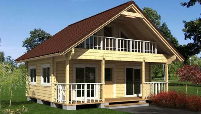 轻钢别墅较于传统砖混结构房屋的优势——自重较轻且结构灵活,在
